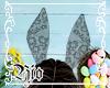 ¥ Sweet Bunny - Black
