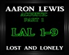 Arron Lewis~Lost&Lonely1