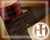 [LI] Plaid Gloves