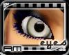 [AM] Doll SilverGrey Eye