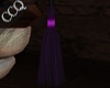 [CCQ]Witch Broom-Purple