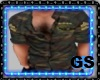 """GS"" ARMY SHIRT"