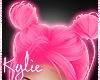 Exclusive Geisha Hair