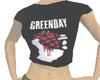 GreenDay Top