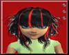 !Nanase! Black Red Strip