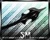 -6- PVC Demon tail