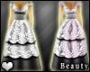 [B] Daylight Ballgown