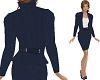 TF* Classy Blue Suit