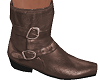 LC Brown Boots