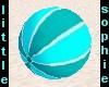 Aqua Beach Ball Anim.