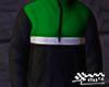 Jacket Tracksuit Green