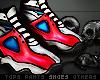 ▲ XTriple Sneakers