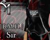 [B.M.H.] Sir (Red)