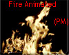 (PM) Fire Animated