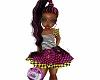 Kids LOL Doll costume