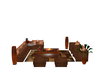 Fall couch set