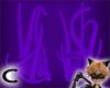 (C) Purple Tentacle