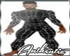 Derivable Mens Bodysuit