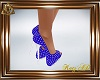 AD! Lexa Blue Pump 1