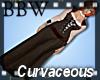 BBW Medieval peasant
