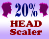 Resizer 20% Head
