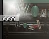 [C] The Basement Deco