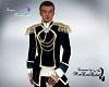 Katz~ Navy Blue Prince