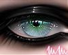 mm. SeaGlass - Eyes