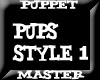 Pups Style 1