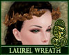 Laurel Wreath Bronze