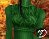 Sweater (green)