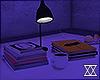 ☾ Books&coffee