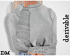 DM  Cropped Sweater