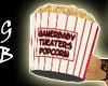 [GB] Dev Popcorn Bucket