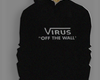 Virus off the wall