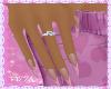 Yuh Custom Ring
