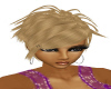 PM1 short blonde cool