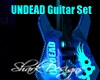 SD UNDEAD Guitar&Amp
