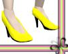 Siren Shoes CITRUS
