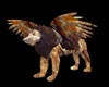 Leo Flying Lion