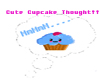 Cupcake Thought!!!
