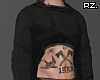 rz. Lifted Sweater