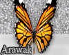 ak | flyin butterflies M