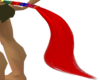 Rainbow Unicorn Tail