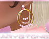 [A] Alina Earrings