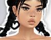 -A- Rachell Black Hair
