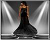 Noele Gown Black