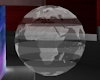 Daily Show Earth Globe 1