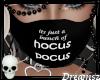💀 Hocus Pocus Mask