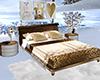 Winter's Bedroom Set